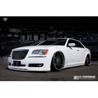 Liberty Walk Performance Chrysler 300C 2011~up model (Front Half Spoiler)