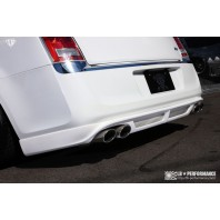 Liberty Walk Performance Chrysler 300C 2011~up (Rear Half Spoiler)