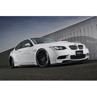 Liberty Walk Performance BMW M3 E92 Type II Wide Body