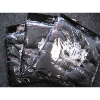 Junction Produce Comfort Cushion Satin type (Black)