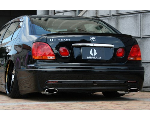 Used Toyota For Sale >> Aimgain CYGNUS aero kit (4 piece) for 98-05 Lexus GS300/400