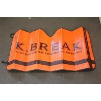 K-Break Sunshade