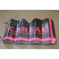 K-Break Sunshade (Black)