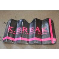 K-Break Sunshade (Black)