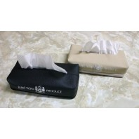 Junction Produce Tissue cover (Black color)