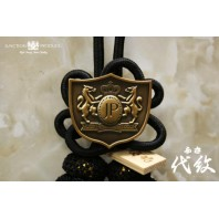 Junction Produce Fusa Emblem