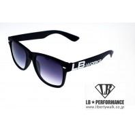 LB Works sunglasses - Black