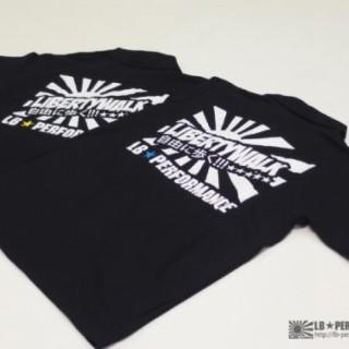 LB Polo shirt (Large)