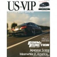 US-VIP magazine No.4 2014