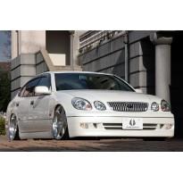 Aimgain Euro Edition aero kit (4 piece) for 98-05 Lexus GS300/400