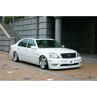 Aimgain Premium Front Lip For 00-03 Lexus LS430