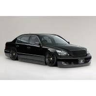 Aimgain Pure VIP aero kit (4 Piece) For 04-06 Lexus LS430